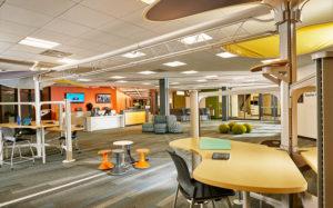University of Iowa, Educational Technology Center, Lindquist Center