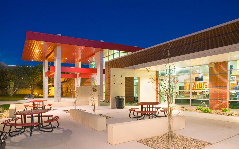 cmba-architects-portfolio-rowenhorst-student-center