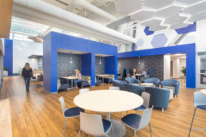 Building Choice in the Workplace