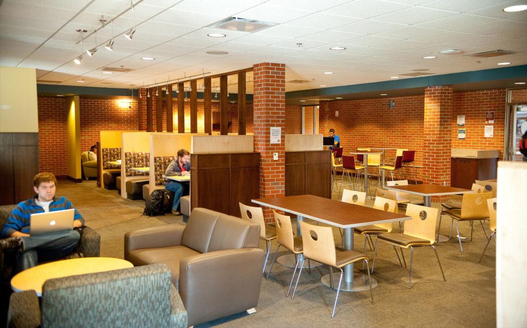 South Dakota State University Student Union