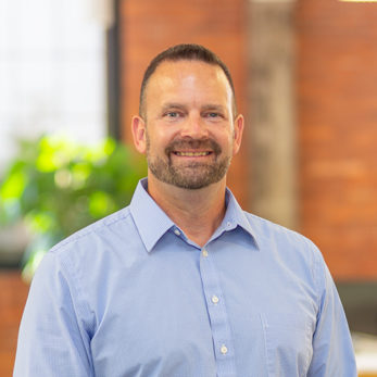 Headshot of CMBA Project Manager, Todd Havranek