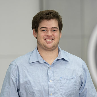 Headshot of CMBA Architect, Andrew Miller