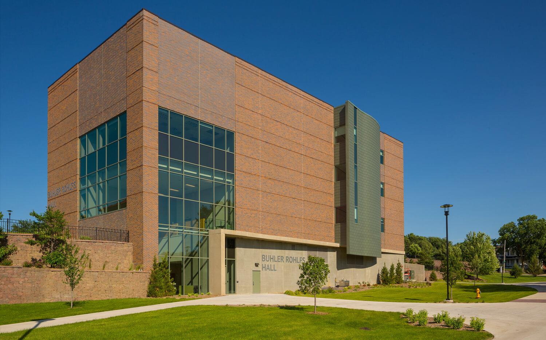 cmba-architects-portfolio-buhler-rohlfs-hall-exterior-4