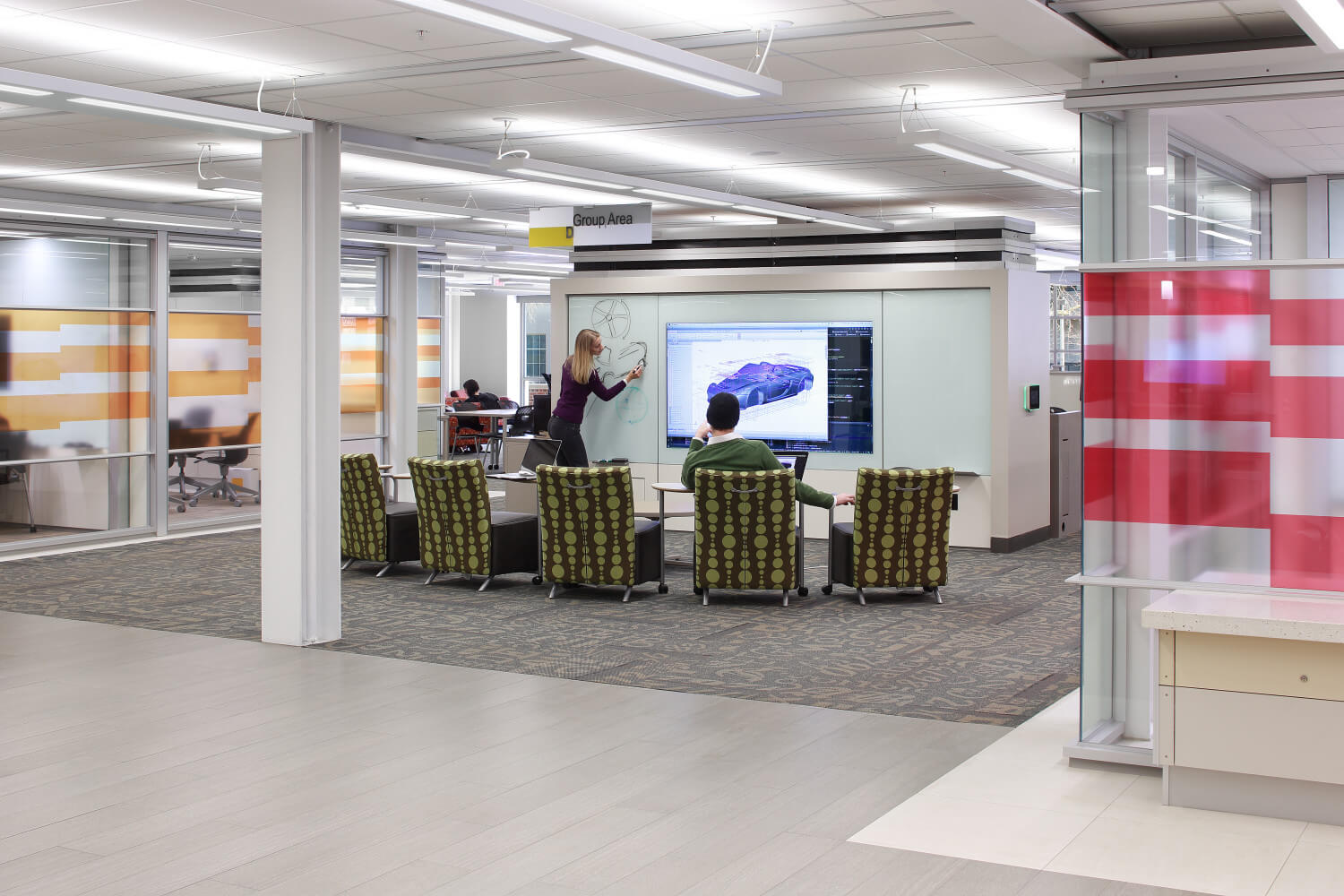 cmba-architects-portfolio-library-Learning-Commons