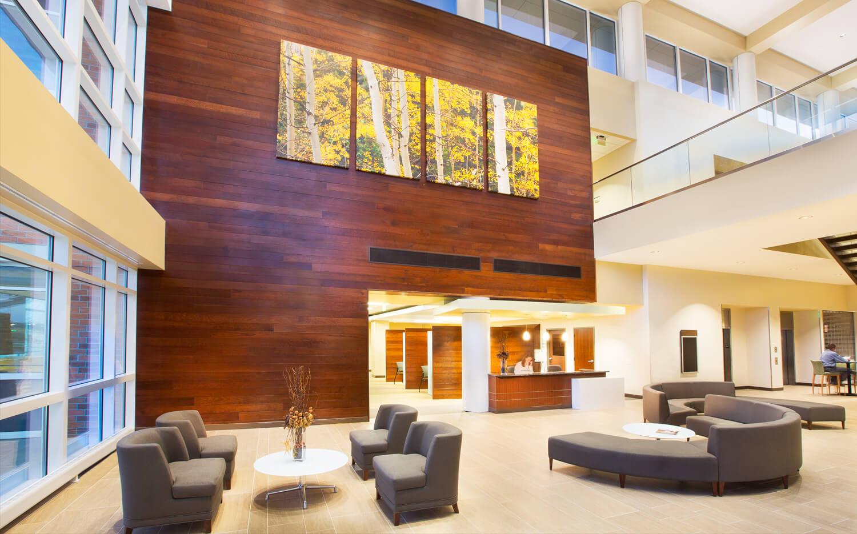 cmba-architects-portfolio-sunnybrook-medical-plaza-lobby
