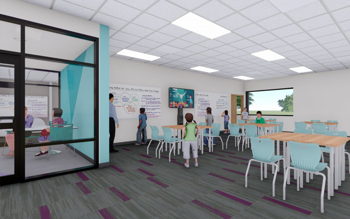 Lincoln_Classroom